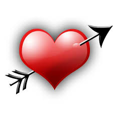 cupids heart